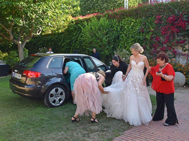 La boda de Ferran y Anna en Premia De Dalt, Barcelona 3