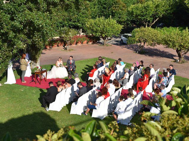La boda de Ferran y Anna en Premia De Dalt, Barcelona 5