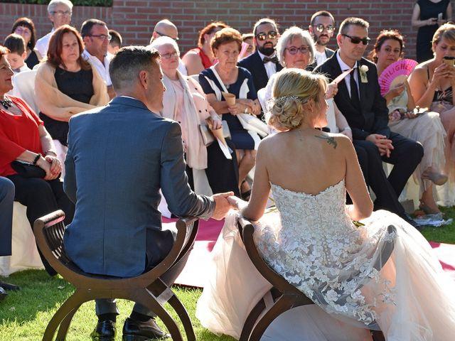 La boda de Ferran y Anna en Premia De Dalt, Barcelona 6