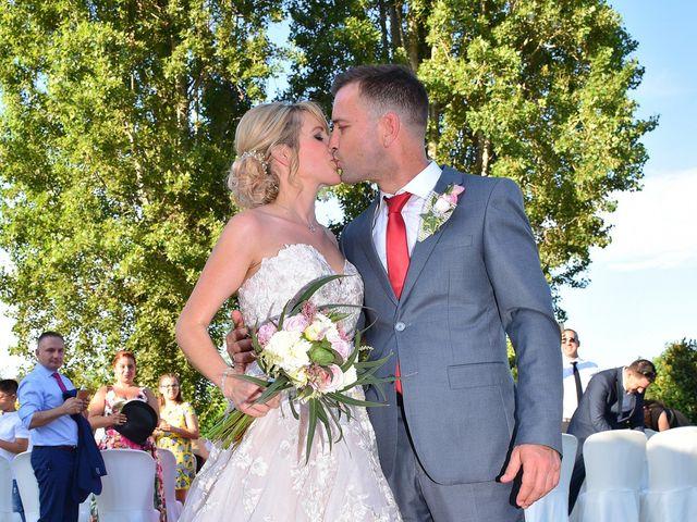 La boda de Ferran y Anna en Premia De Dalt, Barcelona 10