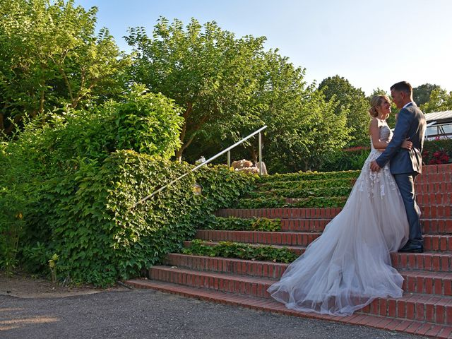 La boda de Ferran y Anna en Premia De Dalt, Barcelona 14