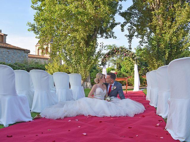 La boda de Ferran y Anna en Premia De Dalt, Barcelona 15