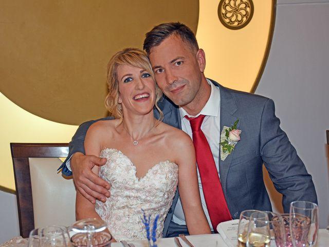 La boda de Ferran y Anna en Premia De Dalt, Barcelona 20