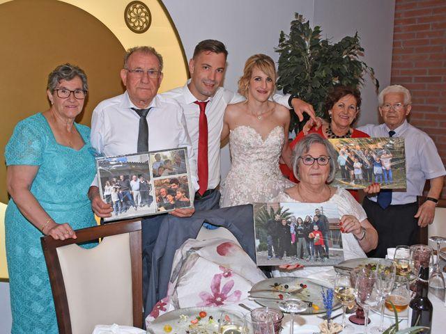 La boda de Ferran y Anna en Premia De Dalt, Barcelona 22
