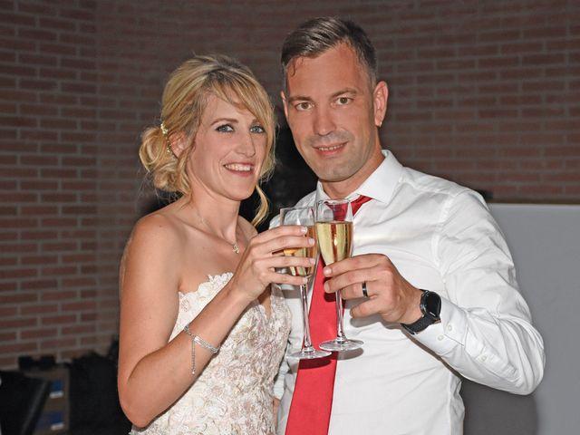 La boda de Ferran y Anna en Premia De Dalt, Barcelona 23