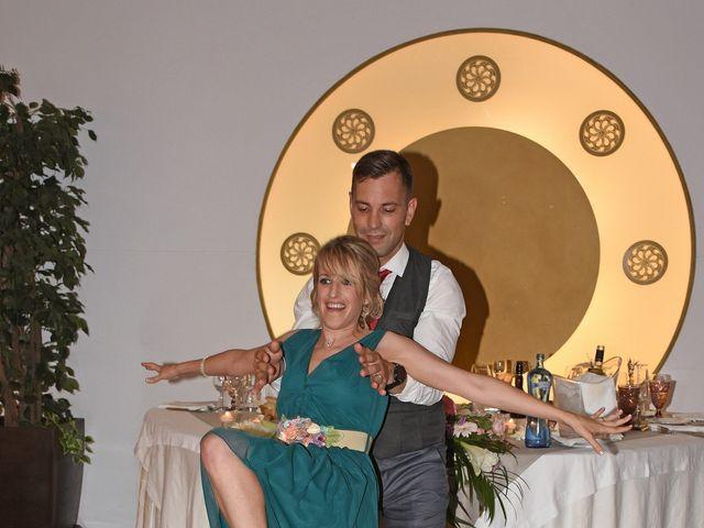 La boda de Ferran y Anna en Premia De Dalt, Barcelona 27