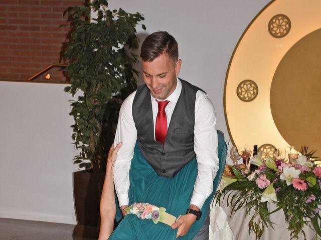 La boda de Ferran y Anna en Premia De Dalt, Barcelona 28