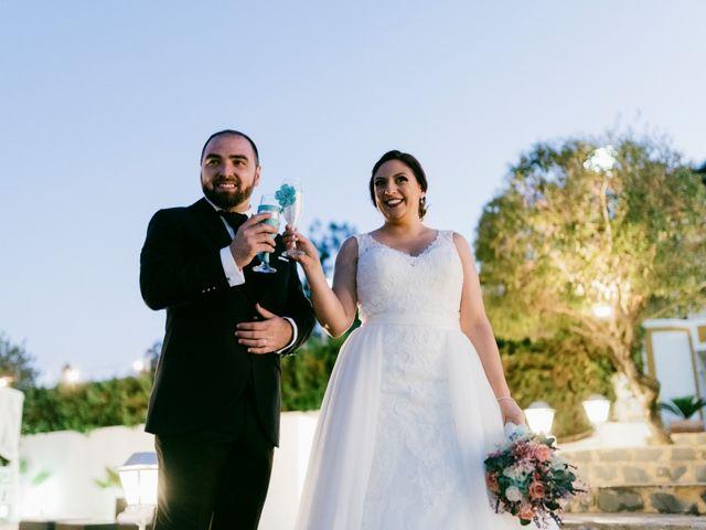 La boda de Jonathan y Sonia en Dos Hermanas, Sevilla 7
