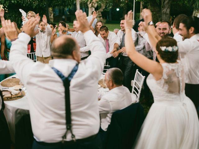 La boda de Jonathan y Sonia en Dos Hermanas, Sevilla 9