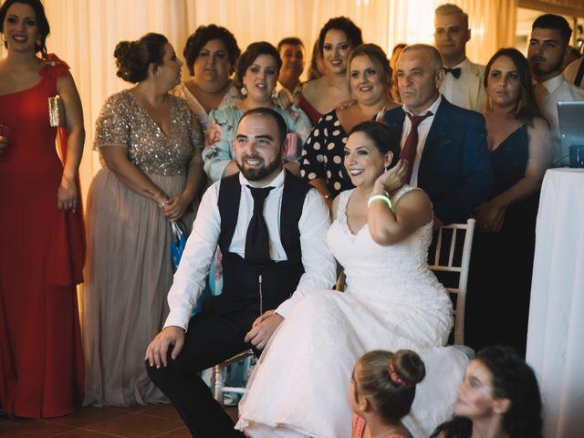 La boda de Jonathan y Sonia en Dos Hermanas, Sevilla 10