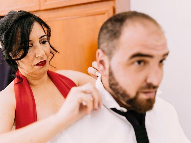La boda de Jonathan y Sonia en Dos Hermanas, Sevilla 17