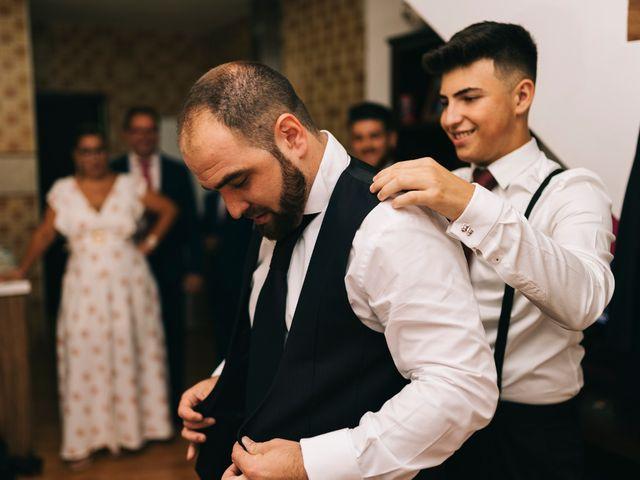 La boda de Jonathan y Sonia en Dos Hermanas, Sevilla 18