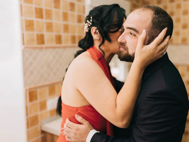 La boda de Jonathan y Sonia en Dos Hermanas, Sevilla 20