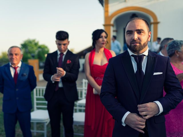 La boda de Jonathan y Sonia en Dos Hermanas, Sevilla 26