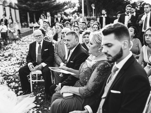 La boda de Jonathan y Sonia en Dos Hermanas, Sevilla 30