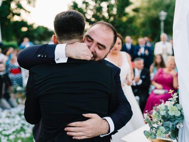La boda de Jonathan y Sonia en Dos Hermanas, Sevilla 38