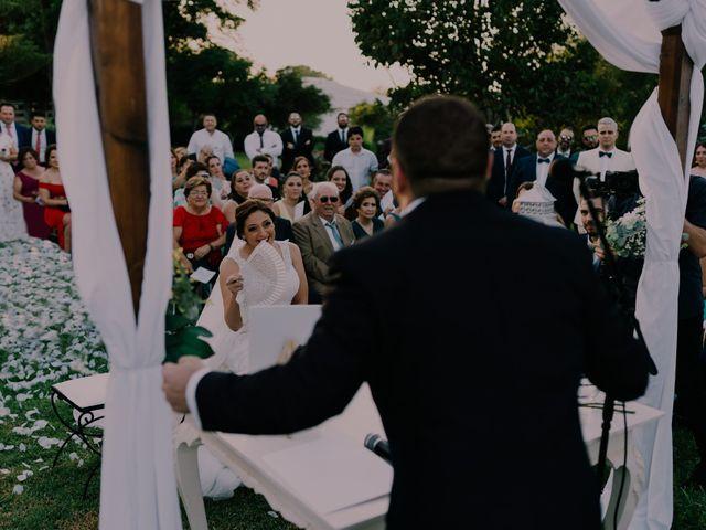 La boda de Jonathan y Sonia en Dos Hermanas, Sevilla 40