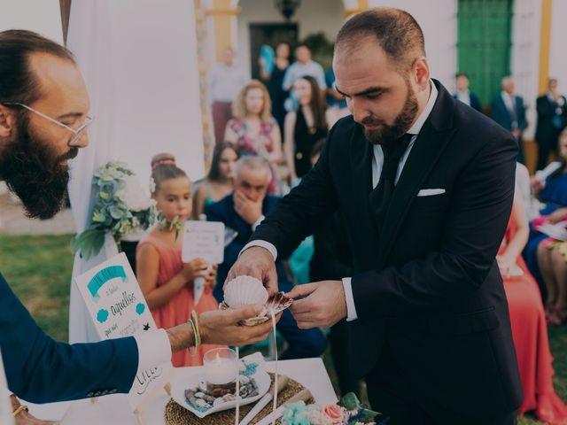 La boda de Jonathan y Sonia en Dos Hermanas, Sevilla 41