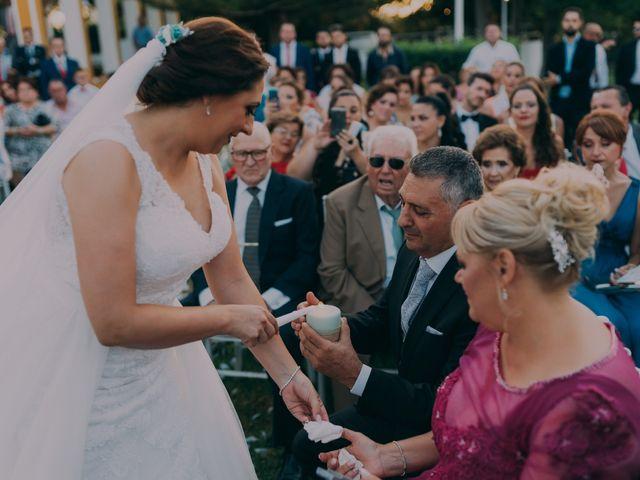 La boda de Jonathan y Sonia en Dos Hermanas, Sevilla 43