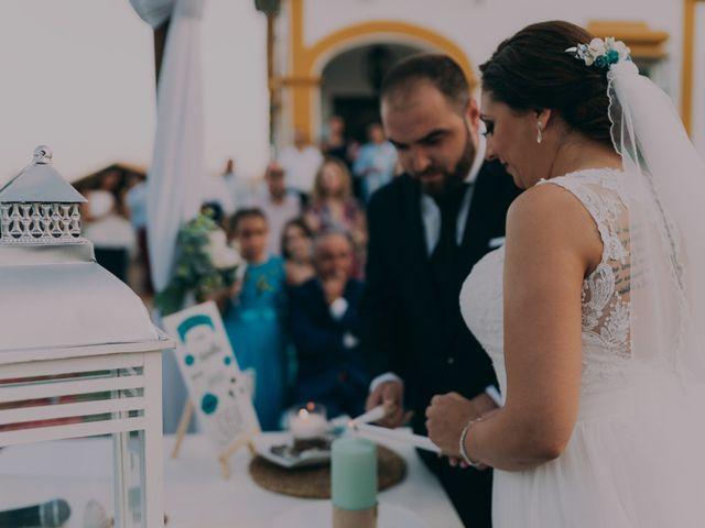 La boda de Jonathan y Sonia en Dos Hermanas, Sevilla 44