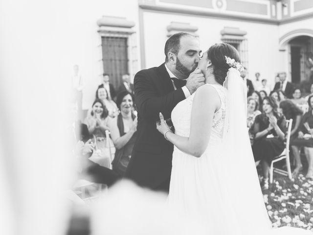 La boda de Jonathan y Sonia en Dos Hermanas, Sevilla 45