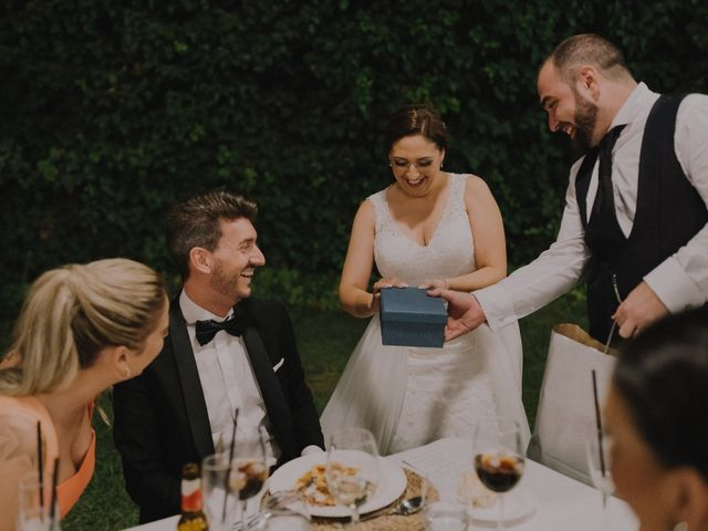La boda de Jonathan y Sonia en Dos Hermanas, Sevilla 48