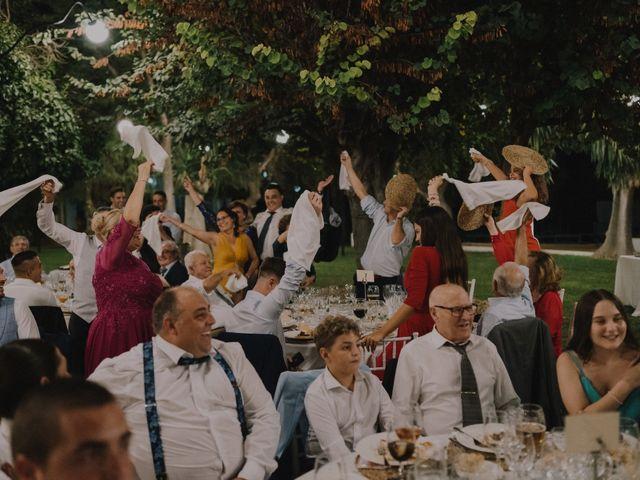 La boda de Jonathan y Sonia en Dos Hermanas, Sevilla 49