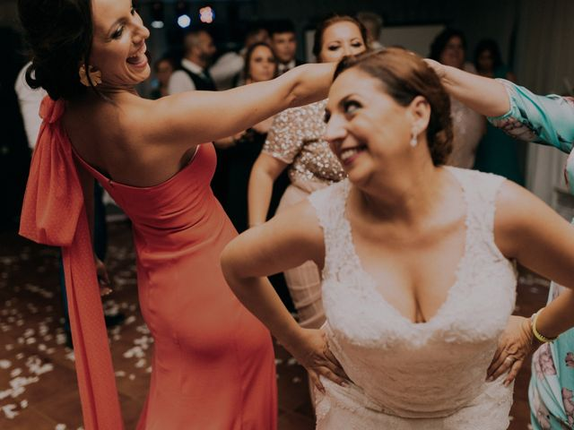 La boda de Jonathan y Sonia en Dos Hermanas, Sevilla 53