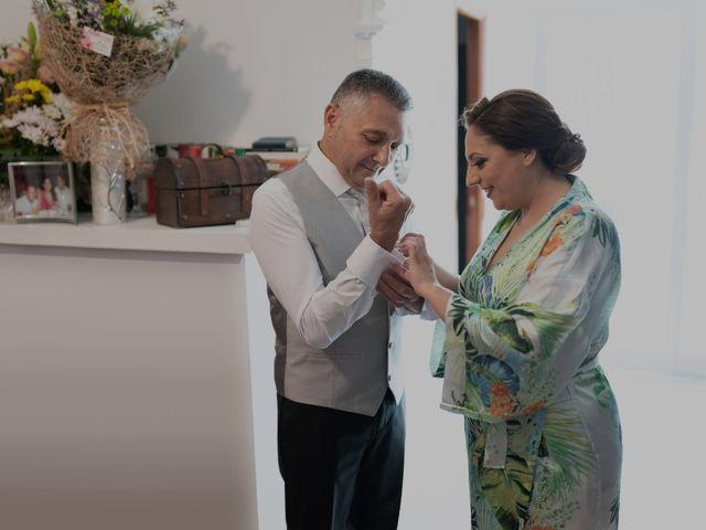 La boda de Jonathan y Sonia en Dos Hermanas, Sevilla 58