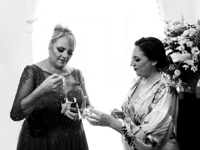 La boda de Jonathan y Sonia en Dos Hermanas, Sevilla 61