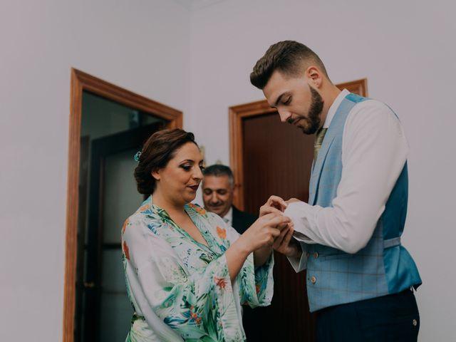 La boda de Jonathan y Sonia en Dos Hermanas, Sevilla 63