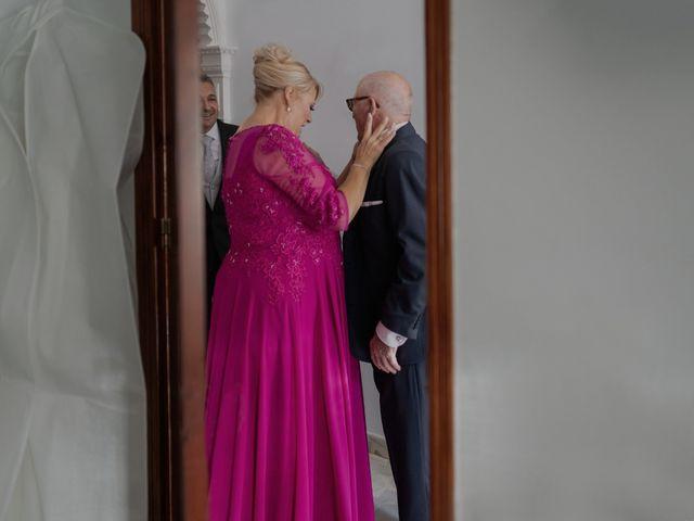 La boda de Jonathan y Sonia en Dos Hermanas, Sevilla 64