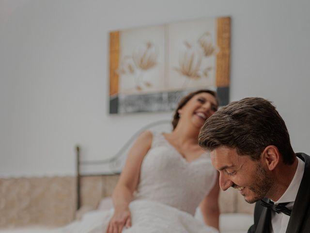 La boda de Jonathan y Sonia en Dos Hermanas, Sevilla 66