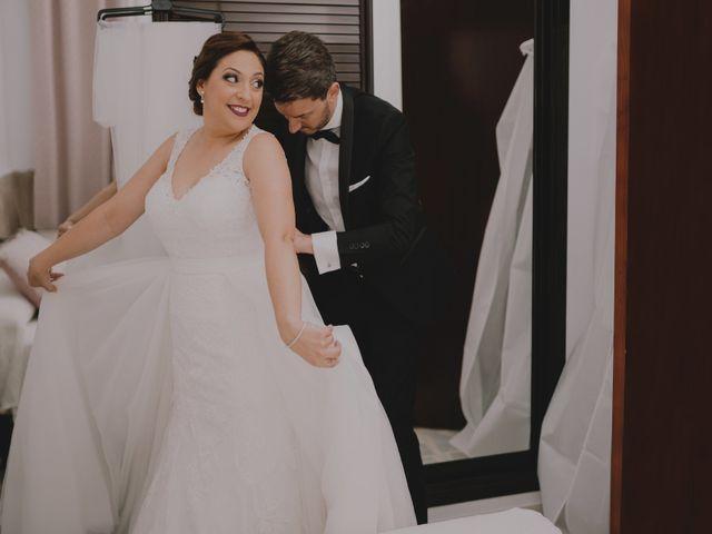 La boda de Jonathan y Sonia en Dos Hermanas, Sevilla 68