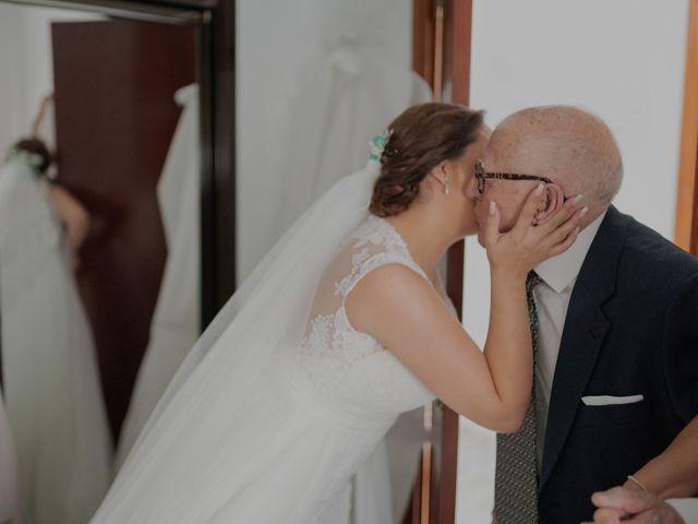 La boda de Jonathan y Sonia en Dos Hermanas, Sevilla 69
