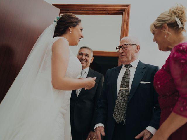 La boda de Jonathan y Sonia en Dos Hermanas, Sevilla 70