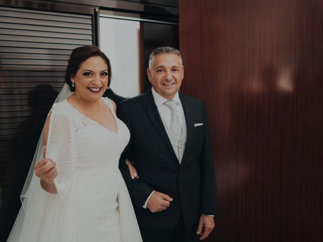 La boda de Jonathan y Sonia en Dos Hermanas, Sevilla 71