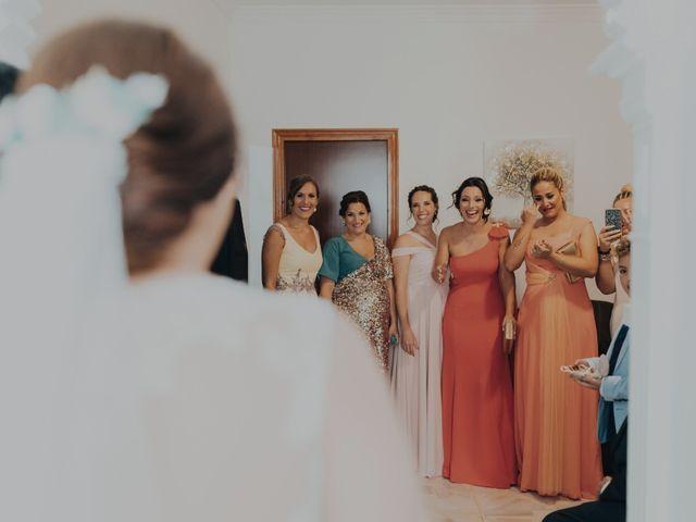 La boda de Jonathan y Sonia en Dos Hermanas, Sevilla 72
