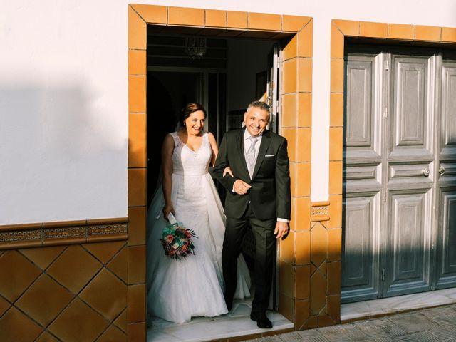 La boda de Jonathan y Sonia en Dos Hermanas, Sevilla 74