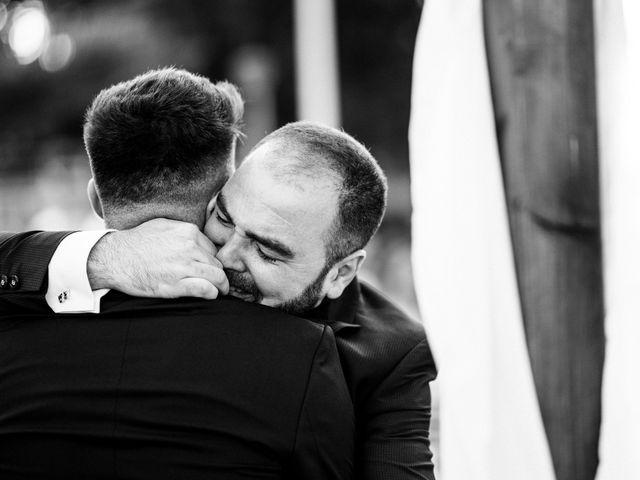 La boda de Jonathan y Sonia en Dos Hermanas, Sevilla 1