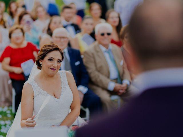 La boda de Jonathan y Sonia en Dos Hermanas, Sevilla 90