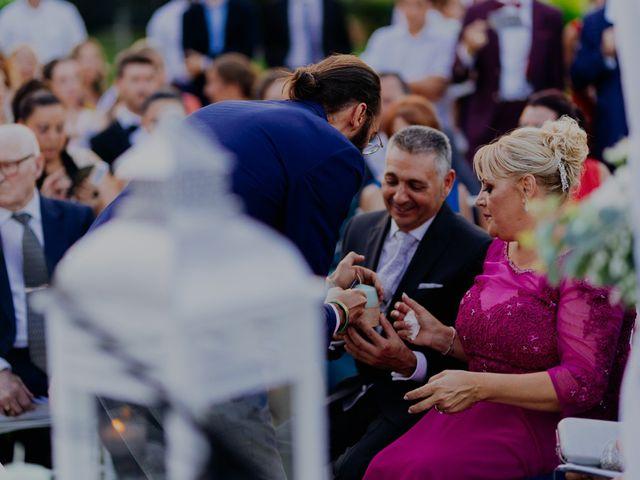 La boda de Jonathan y Sonia en Dos Hermanas, Sevilla 92