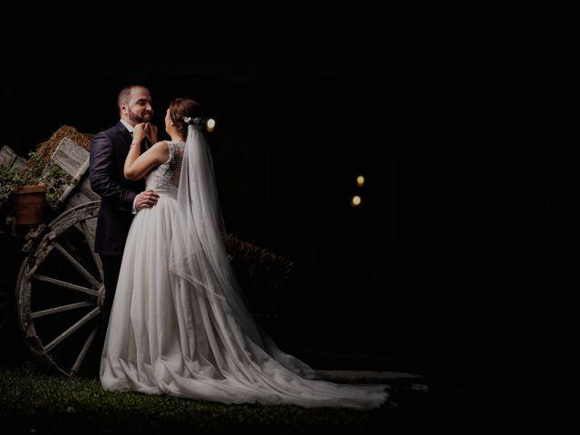 La boda de Jonathan y Sonia en Dos Hermanas, Sevilla 2