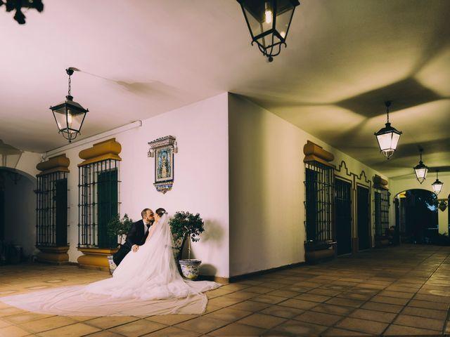 La boda de Jonathan y Sonia en Dos Hermanas, Sevilla 99