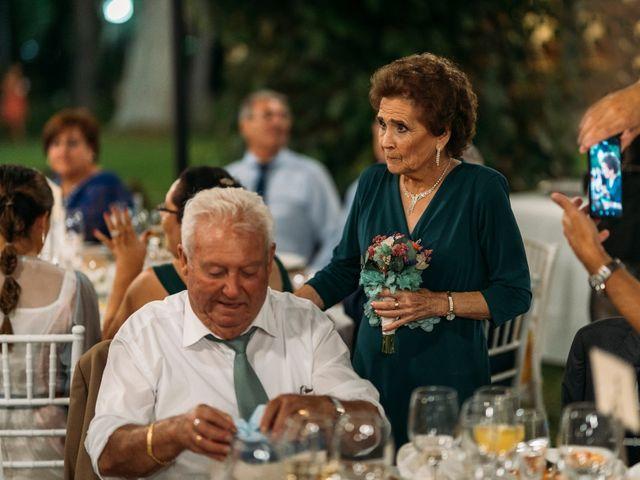 La boda de Jonathan y Sonia en Dos Hermanas, Sevilla 102