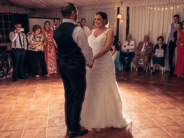 La boda de Jonathan y Sonia en Dos Hermanas, Sevilla 106