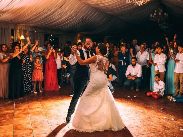 La boda de Jonathan y Sonia en Dos Hermanas, Sevilla 107