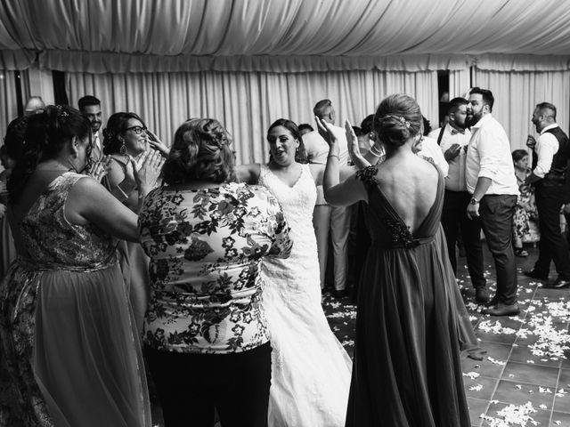 La boda de Jonathan y Sonia en Dos Hermanas, Sevilla 109