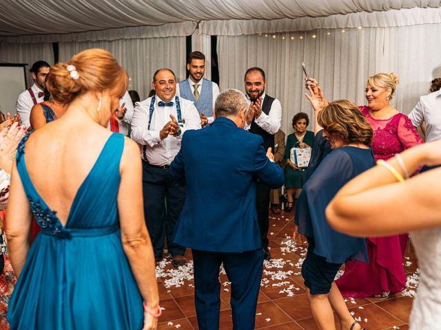 La boda de Jonathan y Sonia en Dos Hermanas, Sevilla 110