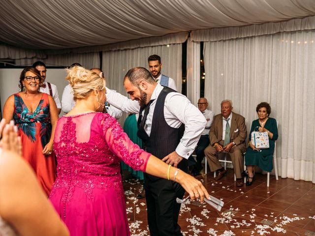 La boda de Jonathan y Sonia en Dos Hermanas, Sevilla 111